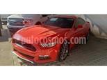 Foto venta Auto usado Ford Mustang GT Premium  Fastback color Rojo precio $459,000