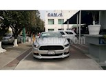 Foto venta Auto usado Ford Mustang GT Premium Fastback AT (2017) color Plata precio $509,900