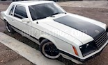 Ford Mustang Gt V8,4.6i,16v A 2 1 usado (1981) color Blanco precio u$s4.500