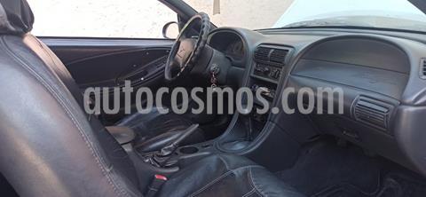 Ford Mustang GT Base Aut usado (2001) color Blanco precio $50,000