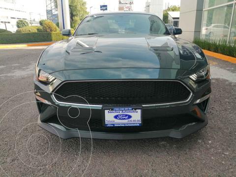 Ford Mustang Bullit usado (2019) color Verde precio $850,000