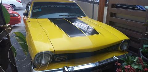 Ford Mustang Fast Back usado (1977) color Marron precio $105,000