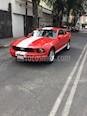 Ford Mustang Coupe V6 Aut usado (2008) color Rojo precio $128,000
