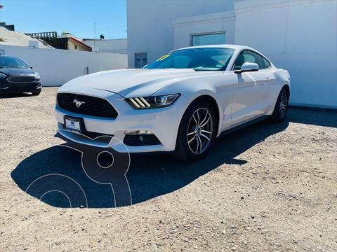 foto Ford Mustang ECOBOOST TA usado (2017) color Blanco precio $495,000