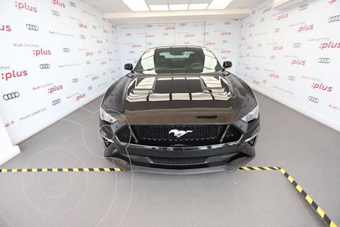 Ford Mustang GT 5.0L V8 usado (2020) color Negro precio $869,900