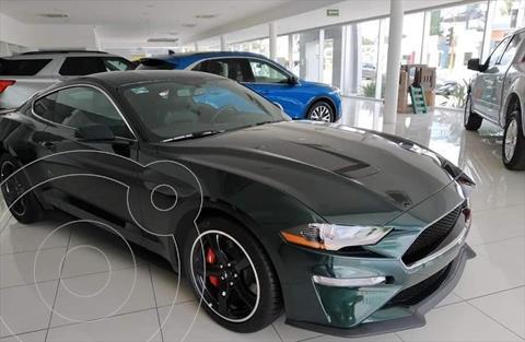 Ford Mustang V8 MT 5.0L usado (2020) color Verde precio $860,000