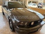 Ford Mustang Gt V8,4.6i,16v A 2 1 usado (2007) color Gris precio u$s8.500