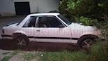 Ford Mustang Automatico usado (1981) color Blanco precio u$s750