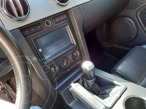 Ford Mustang GT Sinc. usado (2007) color Gris precio u$s9.500