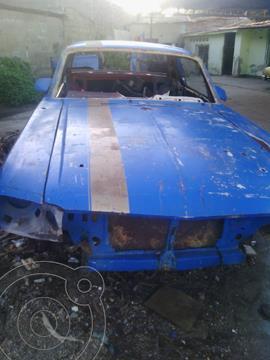 Ford Mustang Automatico usado (1967) color Azul precio u$s1.000