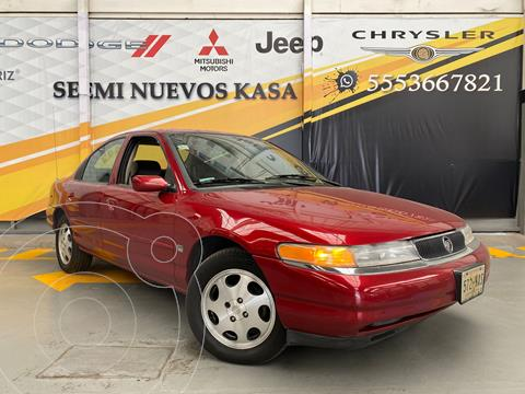 Ford Mystique LS usado (1997) color Rojo precio $80,000