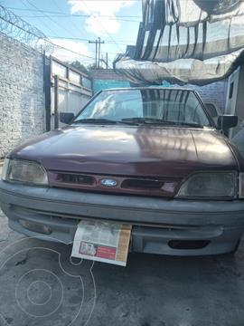 Ford Orion GL usado (1996) color Beige precio $120.000