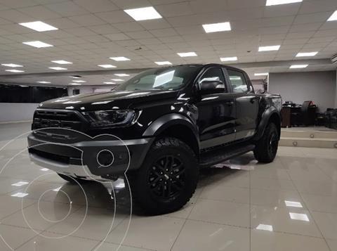 foto Ford Ranger Raptor 2.0L Diesel Biturbo 4x4 CD Aut nuevo color A elección precio $15.189.000