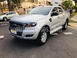 Foto venta Auto usado Ford Ranger - (2018) color Blanco precio $1.110.000