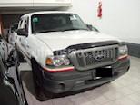 Foto venta Auto usado Ford Ranger - (2008) color Blanco precio $299.900
