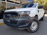 Foto venta Auto usado Ford Ranger 2.3 XLT CREW CAB MT AA (2016) color Blanco precio $310,000