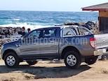 Foto venta Auto Usado Ford Ranger 2.5L XLT 4x2 (2013) color Gris precio $10.200.000