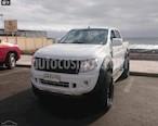 Foto venta Auto usado Ford Ranger 3.2L XLT 4x2 (2015) color Blanco Oxford precio $13.500.000