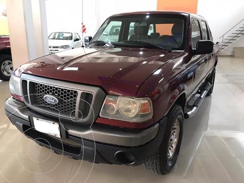 Ford Ranger XL Plus 3.0L 4x4 TDi CS usado (2009) precio $990.000