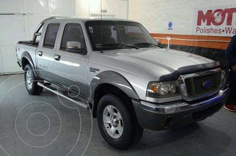 Ford Ranger Limited 3.0L 4x4 TDi CD usado (2008) color Gris precio $950.000