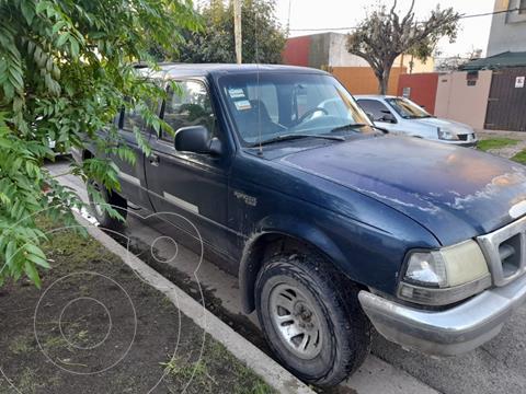 Ford Ranger XL 2.8L 4x4 TDi CS usado (2002) color Azul precio $1.000.000