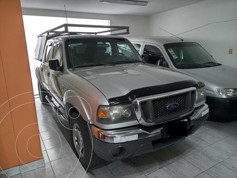 Ford Ranger 3.0 TDI C/D 4x2 XLT (L05) usado (2008) color Gris precio $1.349.900