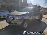 Ford Ranger XL 2.2L 4x2 TDi CS  usado (2015) color Gris Oscuro precio $1.780.000