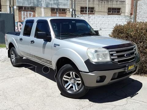 Ford Ranger XL Plus 3.0L 4x4 TDi CS usado (2012) color Gris Claro precio $850.000