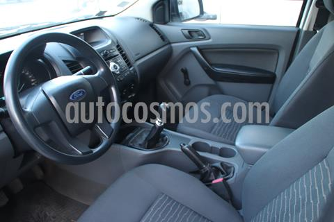 foto Ford Ranger 2.2 TDCi C/Doble 6MT 4x2 XL Safety (L12) usado (2015) color Blanco precio $1.600.000