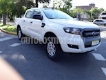 Ford Ranger - usado (2018) color Blanco precio $1.450.000