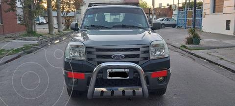 Ford Ranger XL Plus 3.0L 4x2 TDi CD usado (2011) color Gris Oscuro precio $1.890.000
