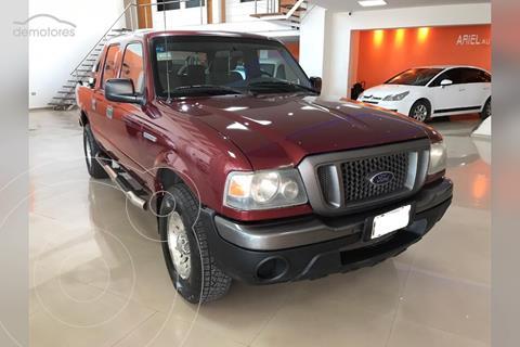 foto Ford Ranger XL Plus 3.0L 4x4 TDi CS usado (2009) precio $1.150.000