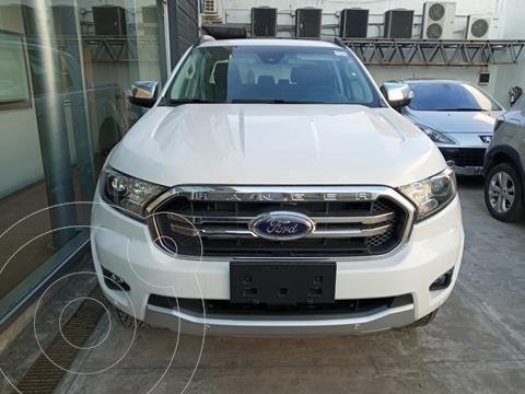 Ford Ranger Limited 3.2L 4x4 TDi CD nuevo color Blanco precio $5.250.000