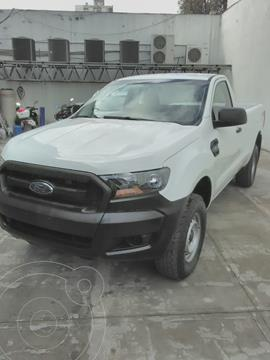 OfertaFord Ranger XL 2.2L 4x2 TDi CS nuevo color Blanco Oxford precio $3.403.000