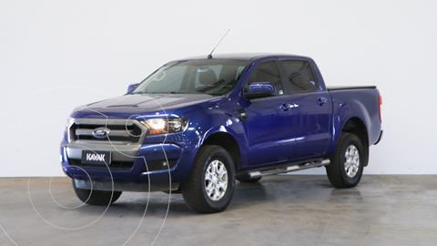 Ford Ranger XLS 3.2L 4x2 TDi CD usado (2019) color Azul Aurora precio $3.840.000