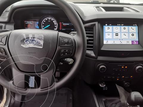 Ford Ranger XLS 3.2L 4x4 TDi CD  2015/2016 usado (2019) color Plata precio u$s24.000