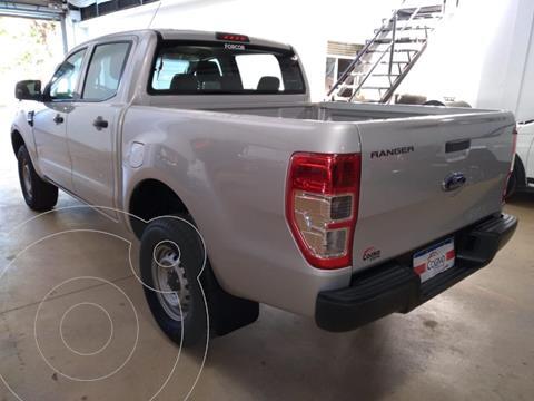 foto Ford Ranger XL 2.2L 4x2 TDi CD usado (2019) color Gris Claro precio $2.850.000
