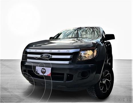 Ford Ranger Otra Version usado (2014) color Gris precio $2.420.000