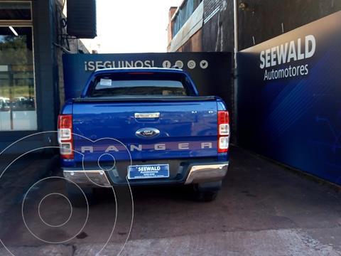 foto Ford Ranger 3.2 TDCi C/Doble 6MT 4x4 LTD (L12) usado (2016) color Azul precio $3.980.000
