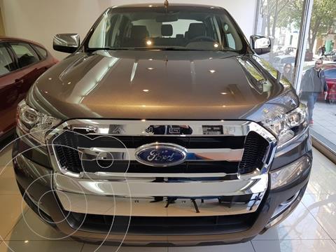 Ford Ranger XLT 3.2L 4x4 TDi CD Aut nuevo color Gris Magnesio precio $5.490.000