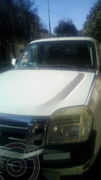 Ford Ranger XLT 3.0L 4x4 TDi CD usado (2010) color Blanco precio $1.250.000