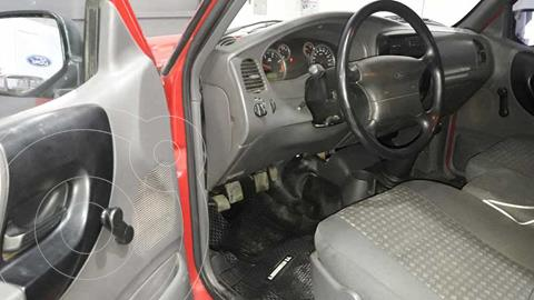Ford Ranger XL Plus 30. 4x2  usado (2008) color Rojo precio $1.098.000