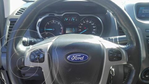 foto Ford Ranger Limited 3.2L 4x4 TDi CD Aut usado (2015) color Blanco Oxford precio $2.490.000