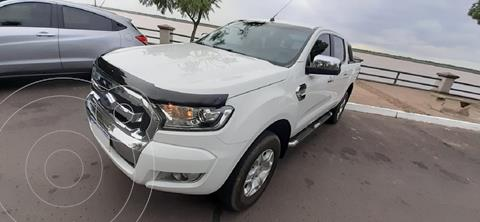 Ford Ranger XLT 3.2L 4x2 TDi CD usado (2016) color Blanco Oxford precio $2.950.000