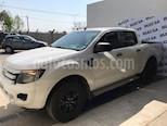 Ford Ranger XL 4x2 CD usado (2015) color Blanco precio $2.310.000