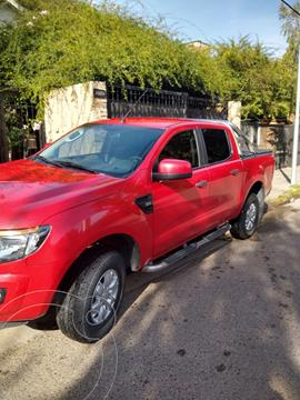 Ford Ranger XLS 3.2L 4x4 TDi CD  usado (2013) color Rojo Bari precio $2.550.000