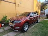 foto Ford Ranger XLT 3.2L 4x4 TDi CD Aut usado (2016) color Rojo Bari precio $2.000.000