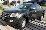 Ford Ranger XLT 3.2L 4x2 TDi CD usado (2015) color Negro precio $2.500.000