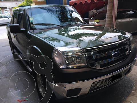 foto Ford Ranger XLT 3.0L 4x2 TDi CD usado (2011) color Verde precio $1.470.000