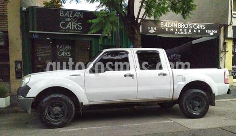 Ford Ranger XL Plus 3.0L 4x4 TDi CS usado (2011) color Blanco precio $950.000